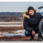 Езда на велосипеде – есть возможность, используй!