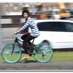 Езда на велосипеде в наушниках – за/против? Обсудим!