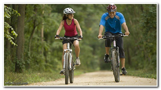 сердечнососудистая система и велосипед