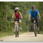 На велосипеде – пять правил удачной поездки!