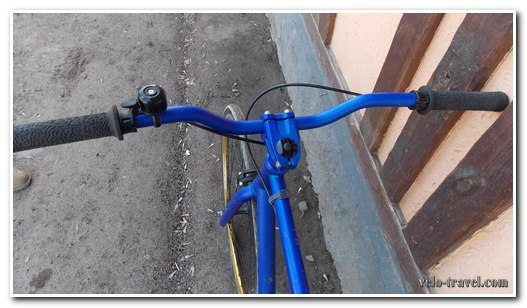 велосипед ЦМХ