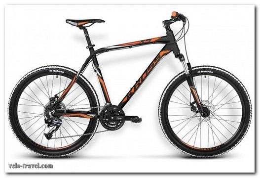 велосипеды KROSS