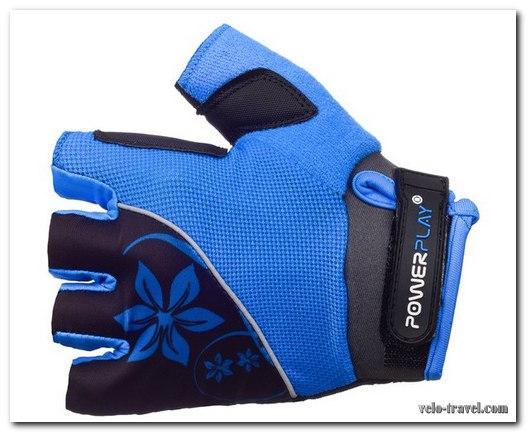 велосипедные перчатки