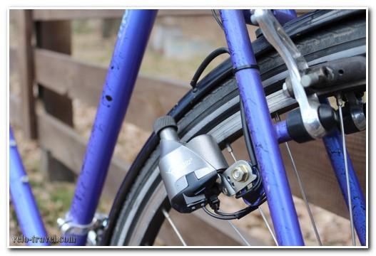 велосипеде Schauff