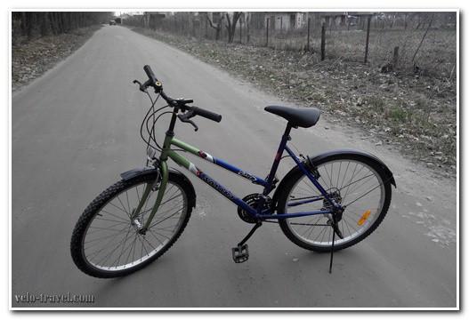 обзор велосипеда Smart Race