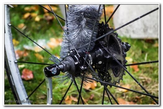 как правильно мыть велосипед | велосипед