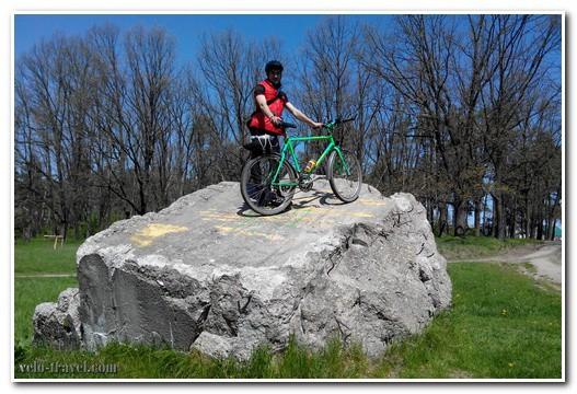 велопоход в винницу | велосипед