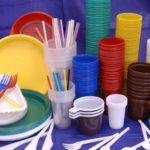 Новинки пластиковой посуды компании «TARELKI.com.ua» для путешественников и не только