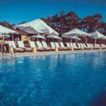 Отель «Mar Le Mar Club» — семейный отдых в Крыму