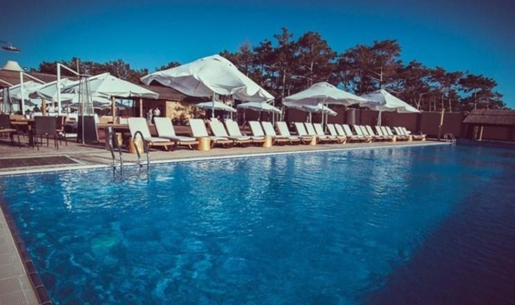 Отель «Ирей» – всё, что нужно для отдыха в Крыму!