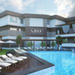 Новый club-отель LEXX в Коктебеле – место для активного отдыха в Крыму