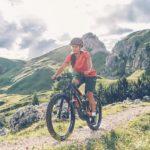 Электровелосипеды Haibike значительно облегчают езду