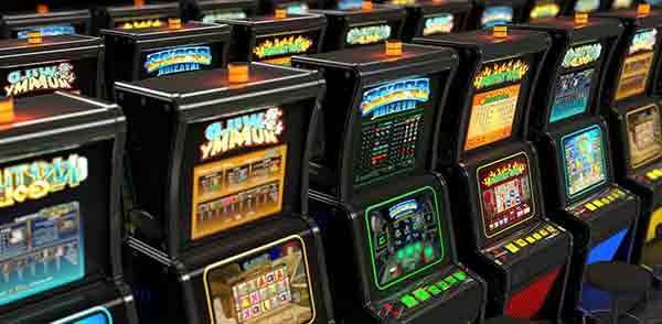 Игровые автоматы: реальный шанс на выигрыш