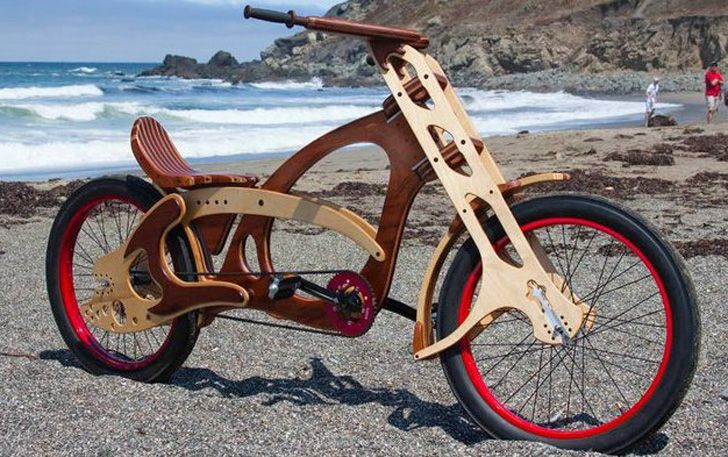ca7caf7f6a937de52f51e751b4b5034c--wood-bike-wood-design