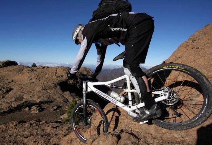 Как выбрать качественный горный велосипед?