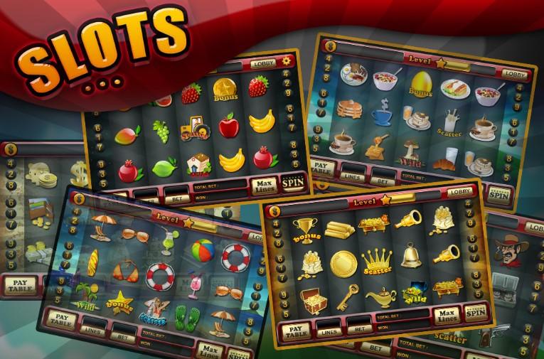 Автоматы Вулкан – игры на деньги и бесплатные онлайн
