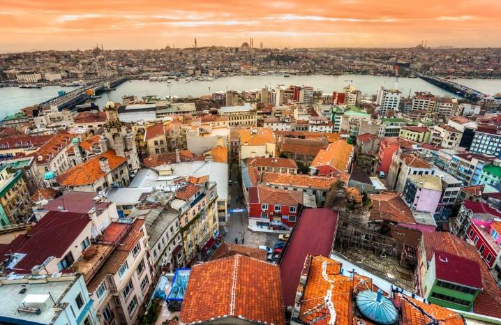 Экскурсионный тур по Стамбулу – достоинства региона