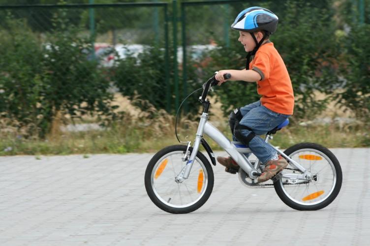 С чего начать выбор детского велосипеда? Советы родителям