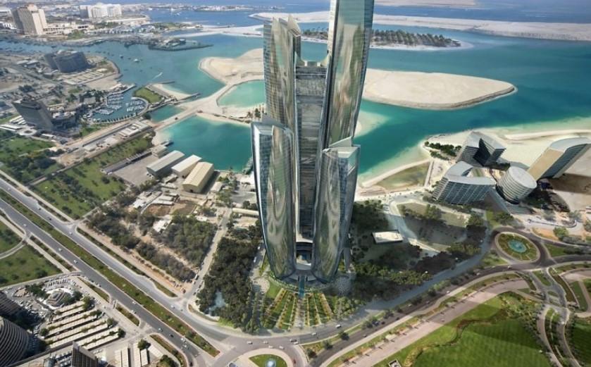 Трансфер в Объединённых Арабских Эмиратах (ОАЭ)