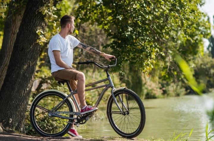 5 принципов выбора велосипеда
