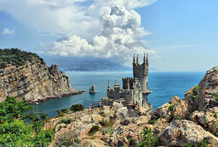 Крымские каникулы – туризм со вкусом 2
