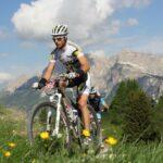 Велосипедные туры по России и Европе
