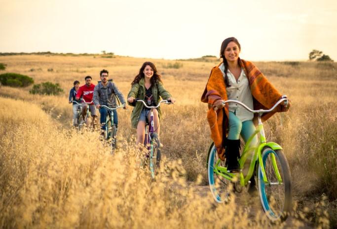 Как правильно подобрать велосипед по типу и приводу?