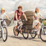 Подростковый велосипед – лучший подарок для ребенка