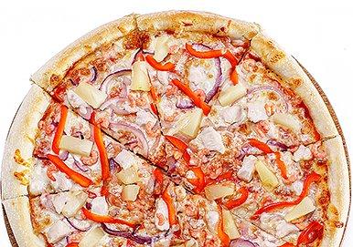 Пицца в Кирове недорого