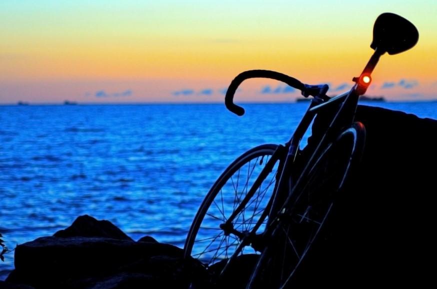 Заботимся о своем верном попутчике – велосипеде