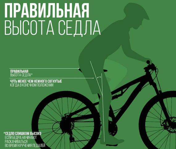 Как выбрать хороший горный велосипед?