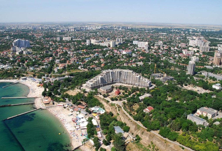 Конференц-зал в Одессе – где арендовать? 2
