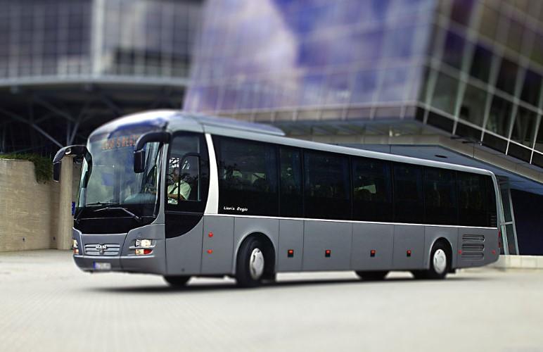 Что нужно, чтобы заказать автобус с водителем в аренду?