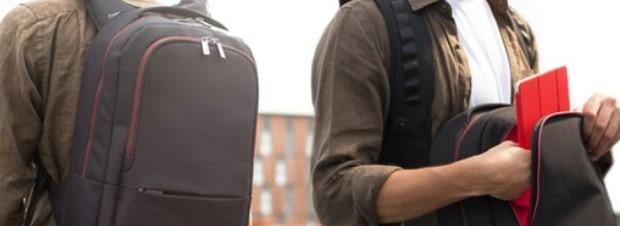 Разнообразие рюкзаков – выбираем и применяем