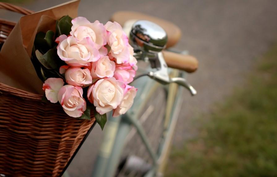 купить букет цветов в магазине happyflowers