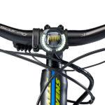 Как выбрать велосипедную фару?