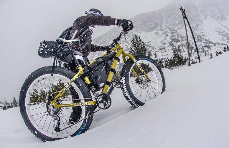 Велосипеды в Velozona