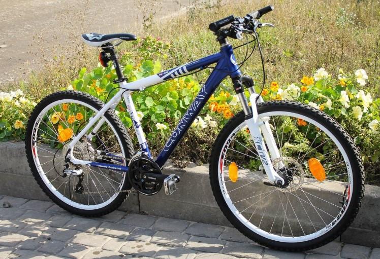 Шоссейный или горный: выбираем велосипед бу