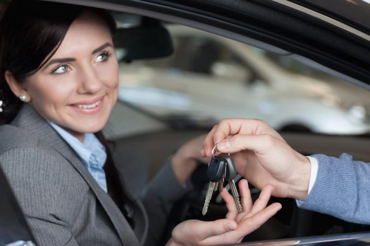 Прокат автомобилей для отдыха и работы
