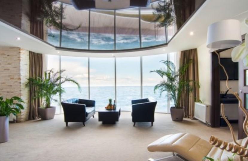 NEMO – гостиница на берегу Черного моря для отдыха с семьей