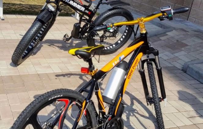 «Велоцентр» – качественные велосипеды в Белгороде