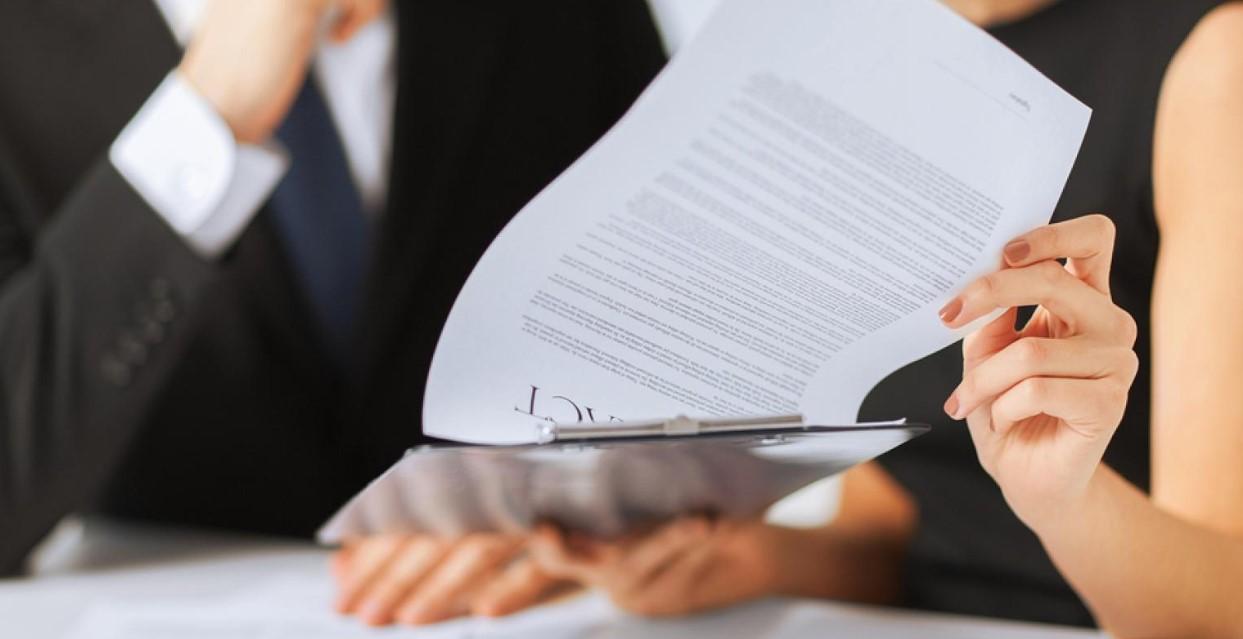 Перевод документов с нотариальным заверением