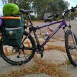 Особенности такого аксессуара как велосумка