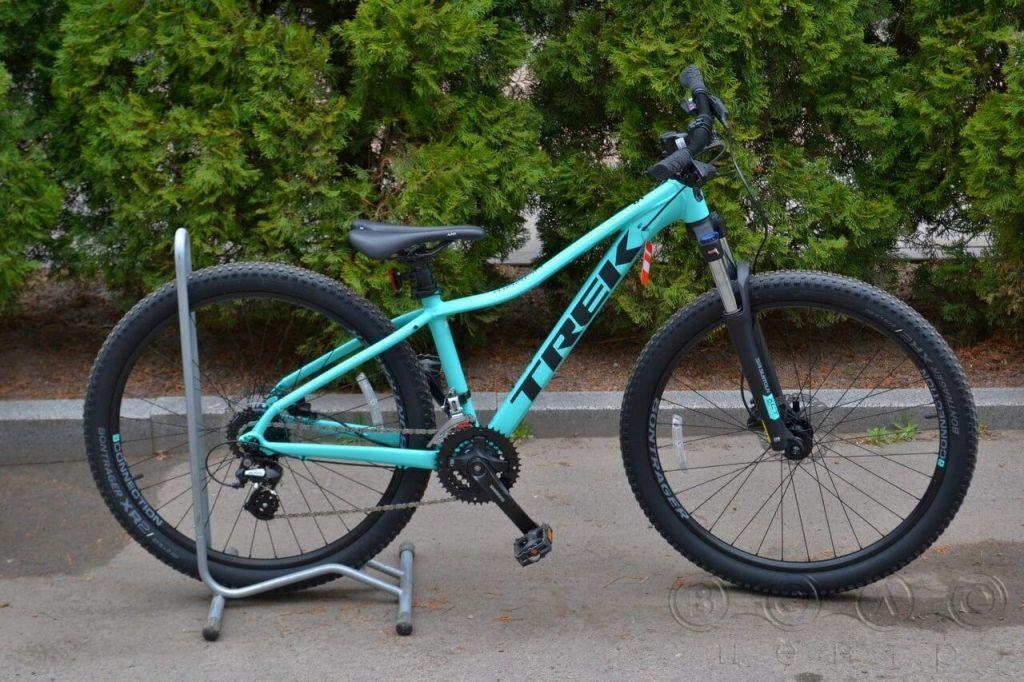 Выбор, покупка и обслуживание велосипеда Trek