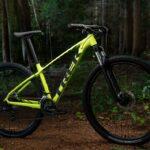 Велосипеды Трек и Focus: правила выбора
