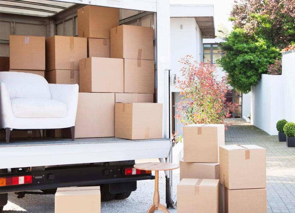 Перевозка корпусной и мягкой мебели
