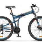 Основные особенности горного велосипеда