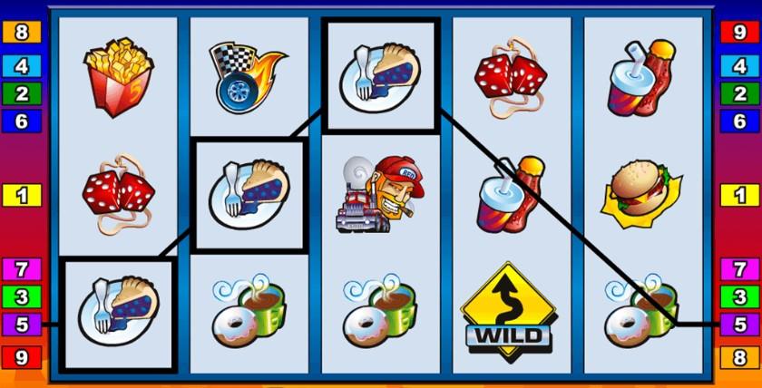 Игровое казино