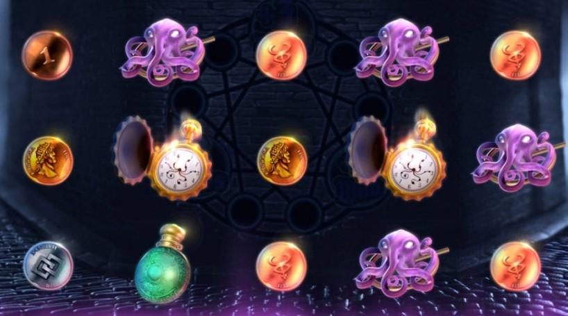 Фараон игровые автоматы - необычная реализация игры The Rift онлайн