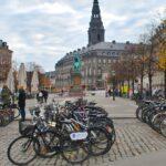 ТОП-3 достопримечательностей Копенгагена. Где провести семейный уик-энд